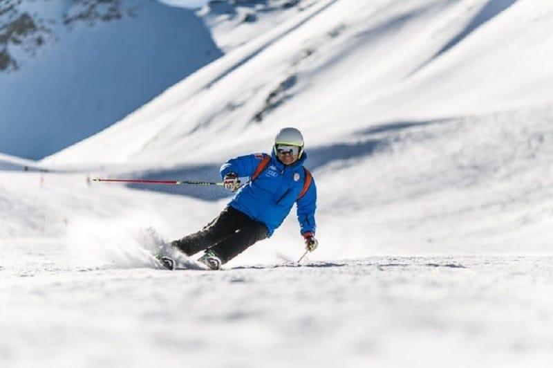 Comment faire du ski